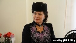 Флера Тарханова (1947-2018)