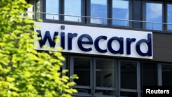 Wirecard plunged into crisis when auditors pointed to a massive $2 billion hole in its accounts.