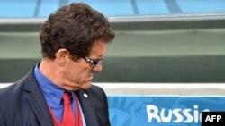 Фабіё Капэла (Fabio Capello)