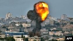 غزه روز جمعه
