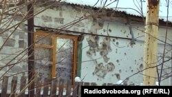 Околиці Донецька, ілюстративне фото