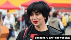 Олена Проценко