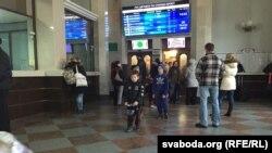 Беларусерчу Брестехула боьлху Европе дукхах болу Нохчийчура уьдуш болу нах