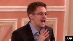 Эдвард Сноуден уверен, слежка не выдержит испытание судом