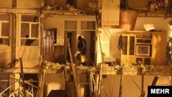 این حادثه در محله تهراننو، خیابان بلال حبشی، کوچه باباطاهر شرقی رخ داده است.