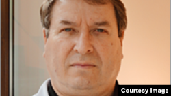 Prof. univ. Valentin Friptu