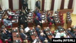 Татарстан президенты каршындагы милләтара һәм конфессияара мөнәсәбәтләр шурасы утырышы