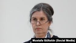 Роза Корбан