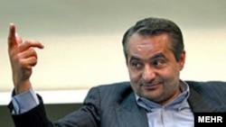 حسین موسویان از دیپلمات های با سابقه جمهوری اسلامی ایران است.( عکس: مهر)
