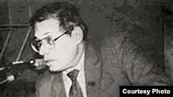 Yuriy Osmanov