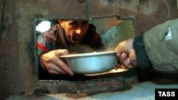 Нохчийчоь -- Чернокозоворчу набахтехь, 25Чил2015.