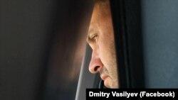 Дзьмітрый Васільеў