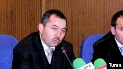 Rizvan Talıbov, 20 fevral 2007