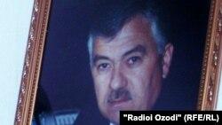 Mahmadruzi Iskandarov