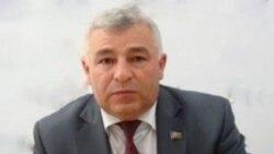 """Elman Məmmədov: """"Lavrov demək istəyir ki, bu münaqişəni biz yaratmışıq"""""""