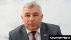 Elman Məmmədov, Xocalının keçmiş icra başçısı, Milli Məclisin üzvü