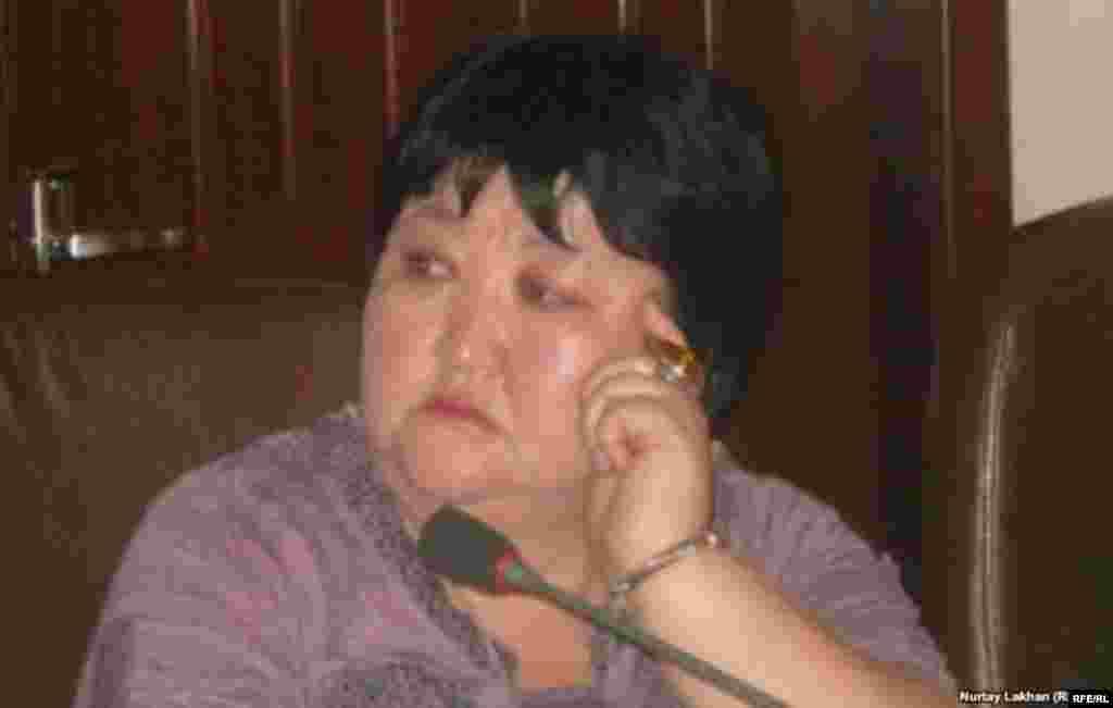 Казахстан. 9 – 13 апреля 2012 года #5