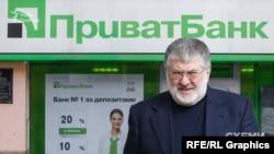Уряд ухвалив рішення про націоналізацію «Приватбанку» у грудні 2016-го