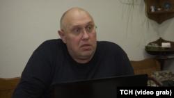 Ігоря Павловського підозрюють в організації замаху на Катерину Гандзюк