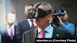 Рустам Минниханов увидел нежелание государства сотрудничать с частниками