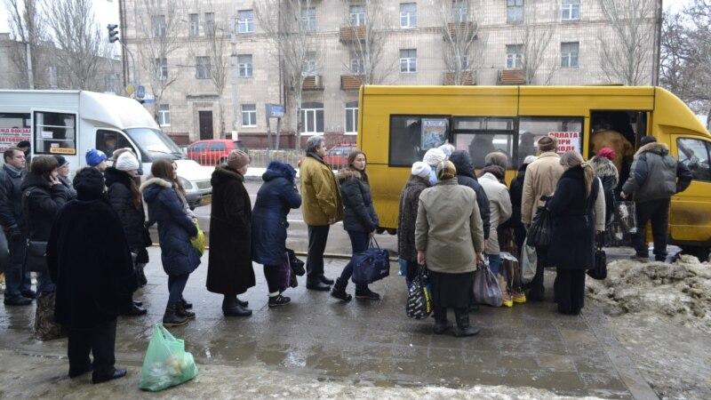 Київська ОДА вимагає від перевізників регіону обґрунтувати подорожчання проїзду