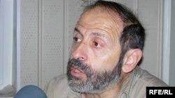 Боорис Вишневский
