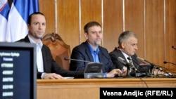 RIK Srbije, ilustracija