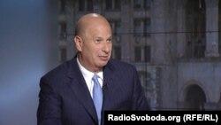 Постійний представник США при Євросоюзі Гордон Сондланд. Київ, 26 липня 2019 року