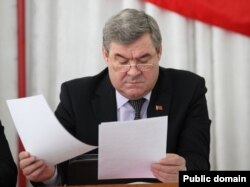 Анатолий Каминский