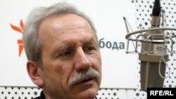 Belarus - Valer Karbalevich, political analyst, 16Jan2007