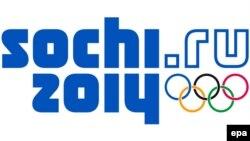 Сочи олимпиадасының ресми логотипі. (Көрнекі сурет).
