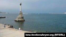 Севастополь, иллюстрационное фото