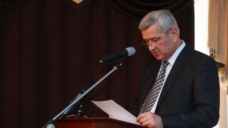 Россия: экс-министру финансов Ингушетии дали пять лет колонии и объявили в розыск
