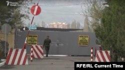 Пойгоҳи 201-и Русия дар Тоҷикистон