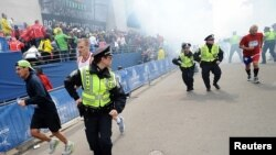 PHOTO GALLERY: Boston Marathon blasts kill three, injure more than 140