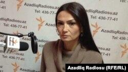 Deputat Qənirə Paşayeva, 08yan2013