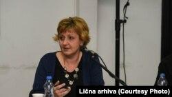 Biljana Stojković: Jedan od velikih zločina ovog režima je što se zbog postupaka vlasti razvilo nepoverenje u struku