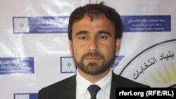 آرشیف، د ټیفا رئیس محمد نعیم ایوبزاده