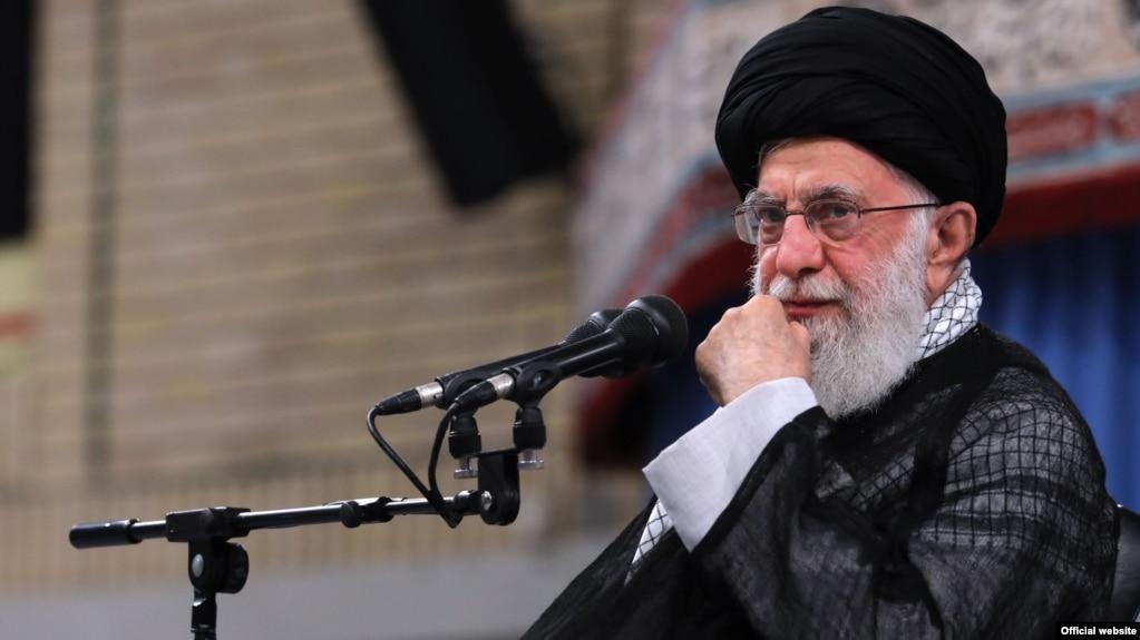 سخنرانی رهبر جمهوری اسلامی در روز چهارشنبه، ۱۷ مهر،
