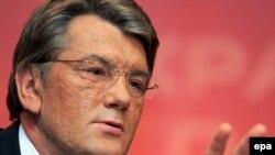 Президент Украины считает дело о своем отравлении раскрытым, прокуратура в этом не уверена