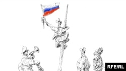 В России либеральные ценности вызывают неоднозначное отношение.