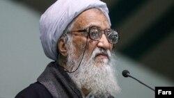 محمدعلی موحدی کرمانی، دبیرکل جامعه روحانیت مبارز و اماام جمعه تهران