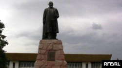 Дворец Республики в Алматы. (Иллюстративное фото.)