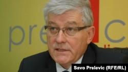 Šamar stereotipu o multivjerskom i multikulturalnom skladu: Radenko Pejović