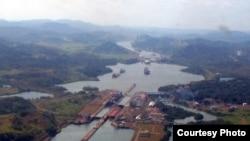 Панамский канал сегодня