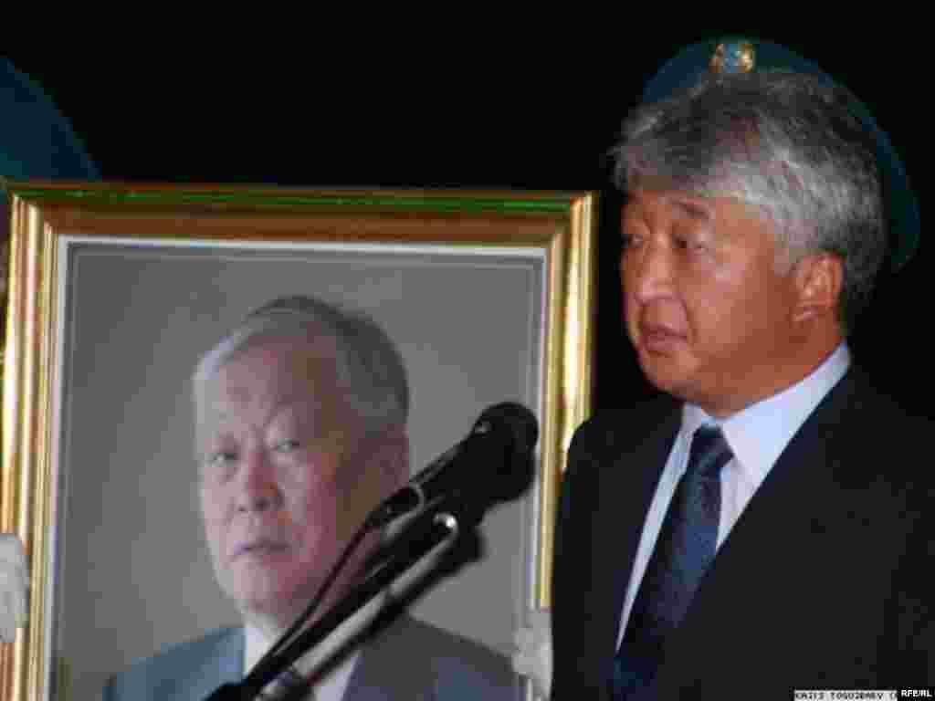 Казахстан. 4 октября - 10 октября 2010 года. #7