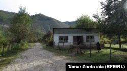 სოფელ კანთის სკოლა