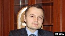 Ruslan Bolbocean (MAE)