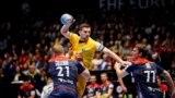 Norway -- Handball - Men's 2020 EHF European Handball Championship - preliminary round - Norway v Bosnia and Herzegovina - Trondheim Spektrum, Trondheim, Norway - January 10, 2020.