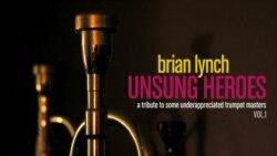 Брайан Линч обложка диска